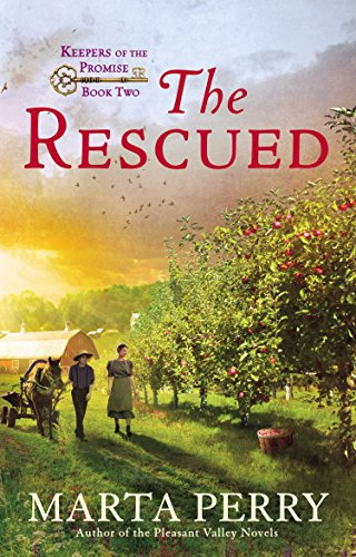 9780425271421: The Rescued (Keepers of the Promise)
