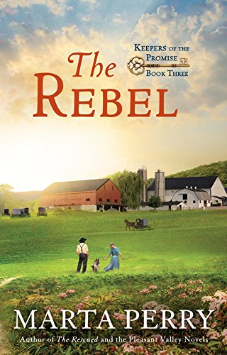 9780425271438: The Rebel (Keepers of the Promise)