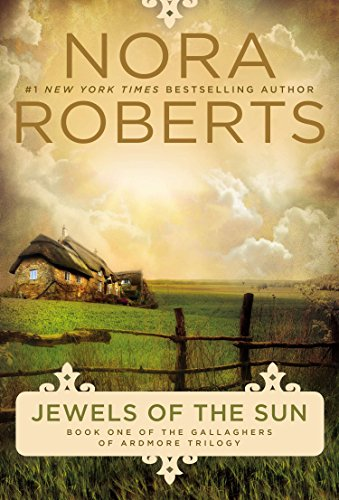 9780425271582: Jewels of the Sun (Gallaghers of Ardmore Trilogy)