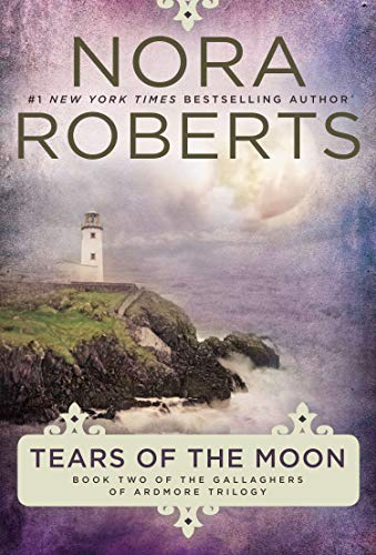 9780425271599: Tears of the Moon (Gallaghers of Ardmore Trilogy)