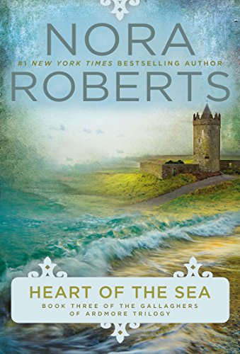 9780425271605: Heart of the Sea (Gallaghers of Ardmore Trilogy)