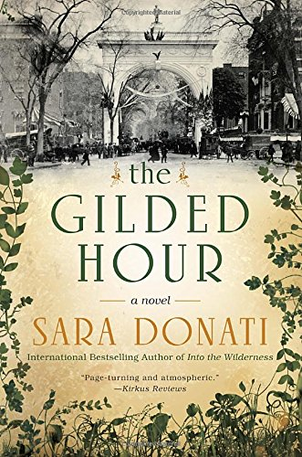 9780425271810: The Gilded Hour