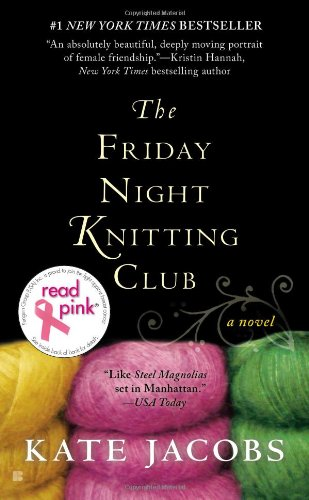 9780425271896: Read Pink the Friday Night Knitting Club
