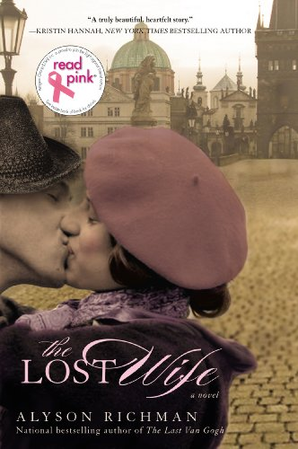 9780425271919: Read Pink The Lost Wife