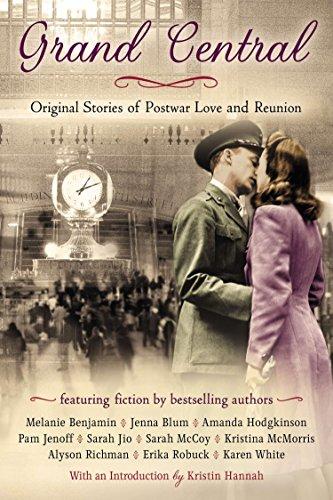 9780425272022: Grand Central: Original Stories of Postwar Love and Reunion