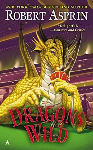 9780425272053: Dragons Wild