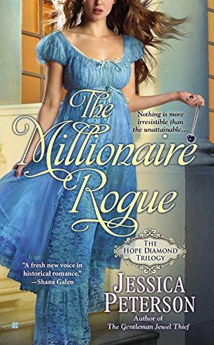 9780425272084: The Millionaire Rogue (The Hope Diamond Trilogy)