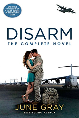 9780425272121: Disarm: the Complete Novel
