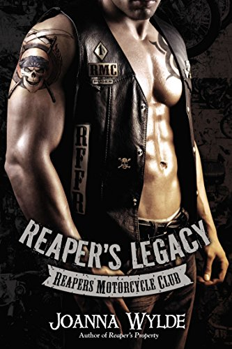 9780425272343: Reaper's Legacy (Reapers Motorcycle Club)