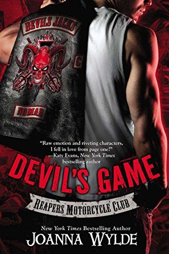9780425272350: Devil's Game (Reapers Motorcycle Club)