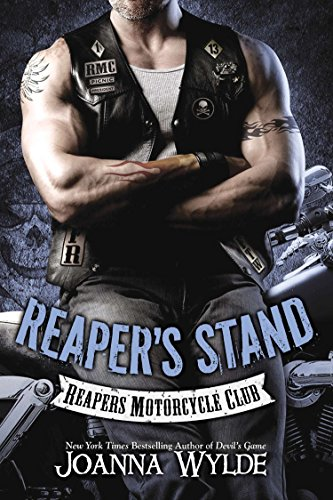 9780425272367: Reaper's Stand (Reapers Motorcycle Club)