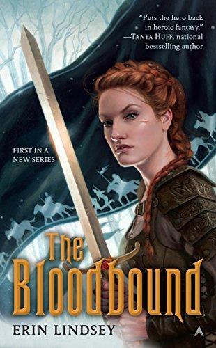 9780425272688: The Bloodbound