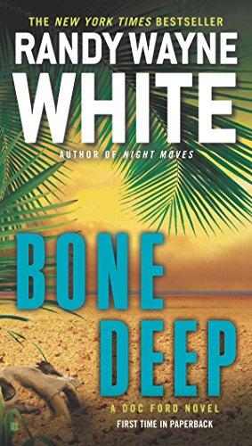 9780425272800: Bone Deep (A Doc Ford Novel)