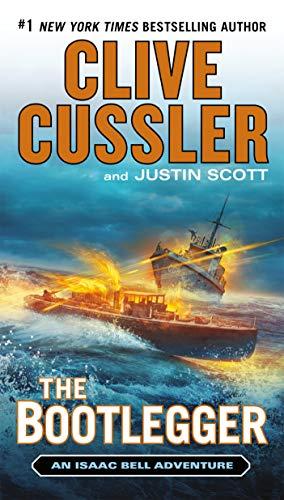 9780425272817: The Bootlegger: An Isaac Bell Adventure