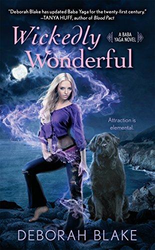 9780425272930: Wickedly Wonderful (A Baba Yaga Novel)