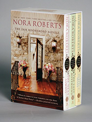 9780425273500: Inn Boonsboro Novels