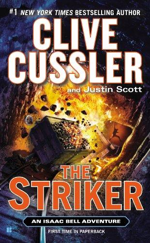 9780425273647: The EXP Striker