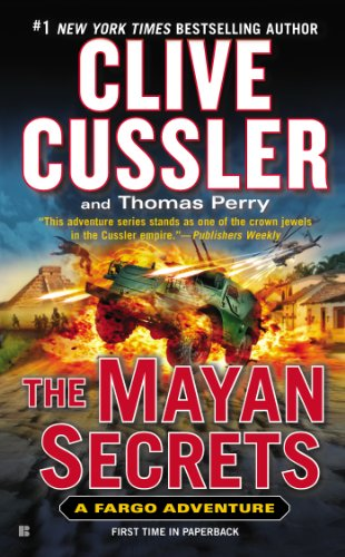 9780425273661: The Mayan Secrets-a Fargo Adventure