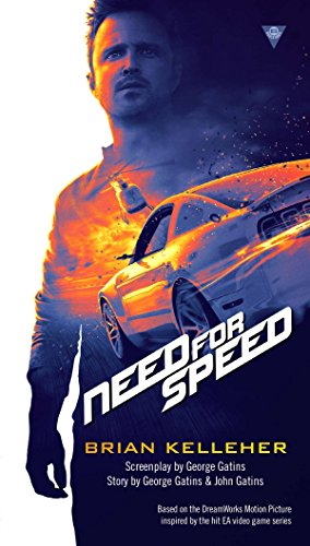 Need for Speed: Brian Kelleher