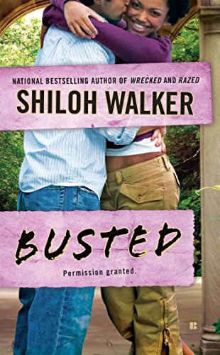 9780425273937: Busted (A Barnes Brothers novel)