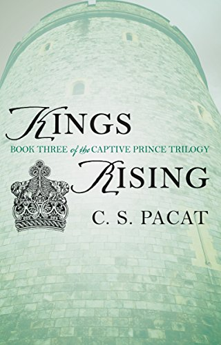 9780425273999: Kings Rising (The Captive Prince Trilogy)