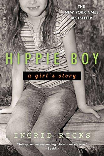 9780425274002: Hippie Boy: A Girl's Story