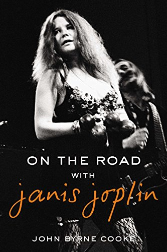 9780425274118: On the Road with Janis Joplin