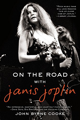 9780425274125: On the Road with Janis Joplin