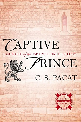 9780425274262: Captive Prince: Book One of the Captive Prince Trilogy