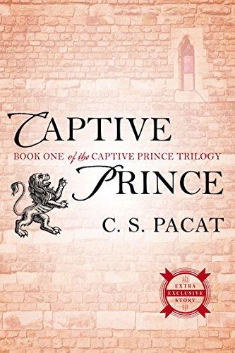9780425274262: Captive Prince