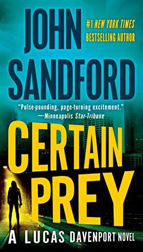 9780425274316: Certain Prey (A Prey Novel)