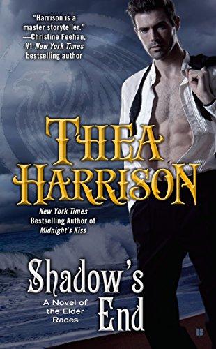9780425274392: Shadow's End (A Novel of the Elder Races)