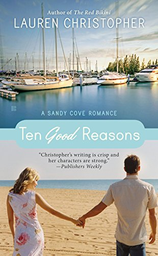 9780425274491: Ten Good Reasons (A Sandy Cove Romance)