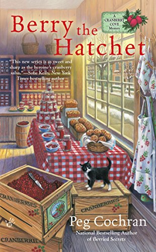 9780425274514: Berry the Hatchet (A Cranberry Cove Mystery)