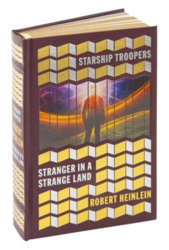 Stranger In A Strange Land By Heinlein First Edition AbeBooks - Heinlein us map