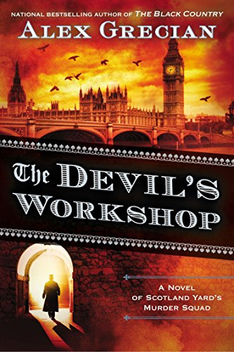 9780425274859: The Devil's Workshop (Scotland Yard's Murder Squad)
