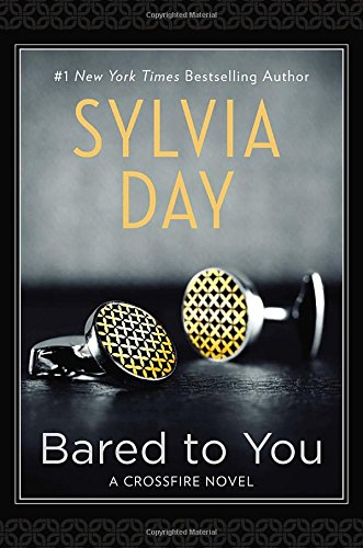 9780425274873: Bared to You (Crossfire)