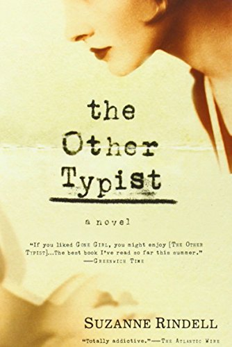 9780425275122: The Other Typist