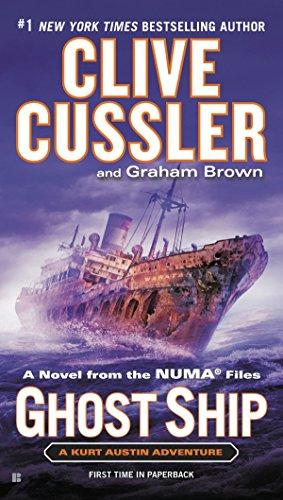 9780425275146: Ghost Ship (The NUMA Files)