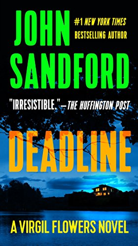 9780425275184: Deadline: A Virgil Flowers Novel