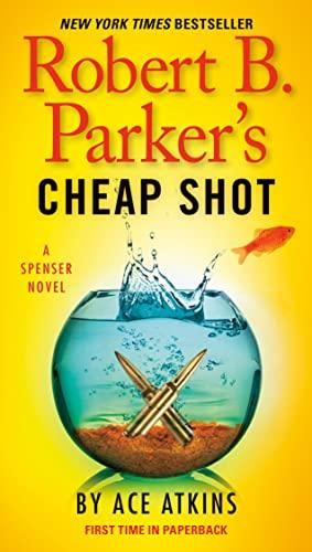 9780425275191: Robert B. Parker's Cheap Shot (Spenser)