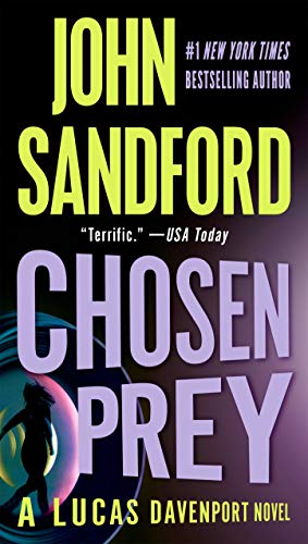 9780425275221: Chosen Prey (A Prey Novel)
