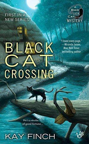 9780425275245: Black Cat Crossing