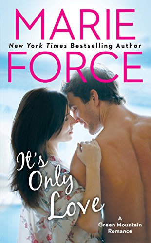 9780425275504: It's Only Love (Green Mountain Romance)