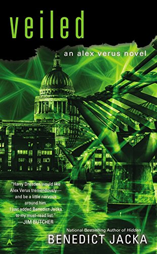 9780425275757: Veiled (An Alex Verus Novel)