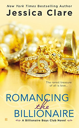 9780425275788: Romancing the Billionaire