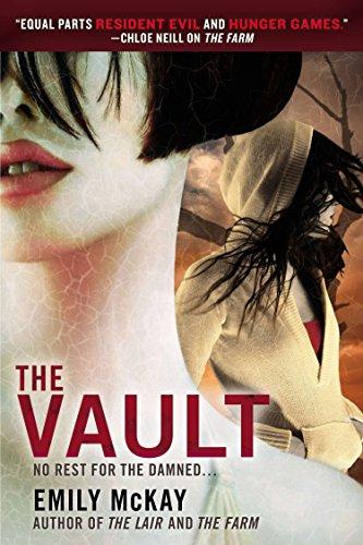 9780425275887: The Vault (A Farm Novel)
