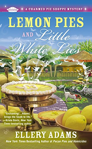 9780425276020: Lemon Pies and Little White Lies (Berkley Prime Crime)
