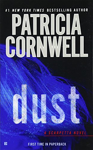 9780425276082: Dust: A Scarpetta Novel