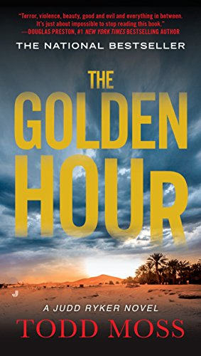 9780425276143: The Golden Hour (A Judd Ryker Novel)